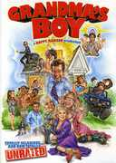 Grandma's Boy (2006) , Allen Covert