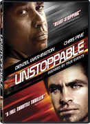 Unstoppable (2010) , Denzel Washington