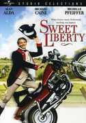 Sweet Liberty , Alan Alda