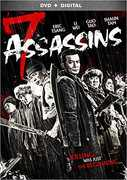 7 Assassins , Eric Tsang