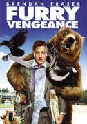 Furry Vengeance , Brendan Fraser