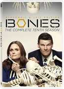 Bones: The Complete Tenth Season , Emily Deschanel