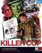Killer Cop , Arthur Kennedy