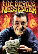 The Devil's Messenger , Lon Chaney, Jr.