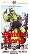 Battle Zone , John Hodiak