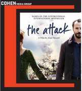 The Attack , Reymond Amsellem