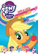 My Little Pony Friendship Is Magic: Applejack , Tara Strong
