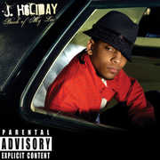 Back Of My Lac [CD And DVD] , J. Holiday