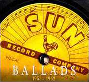 Sun Ballads , Various Artists