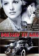 Dressed to Kill , Lloyd Nolan