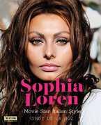 Sophia Loren: Movie Star Italian Style