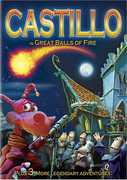 Castillo: Great Balls of Fire