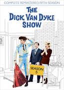 The Dick Van Dyke Show: Complete Remastered Fifth Season , Allan Melvin