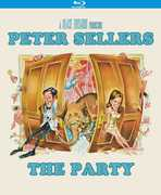 The Party , Peter Sellers