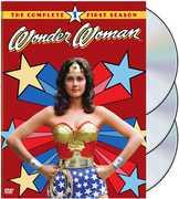 Wonder Woman: The Complete First Season , Robert Loggia