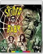 Spider Baby , Lon Chaney Jr.