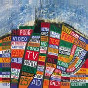 Hail To The Thief , Radiohead