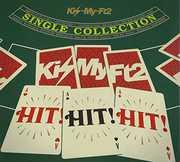 Hit Hit Hit [Import] , Kis-My-Ft2