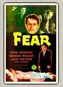 Fear (1946) , Peter Cookson