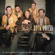 Tall Dark Stranger , Buck Owens
