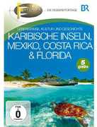 Karibische Inseln Mexiko Cos