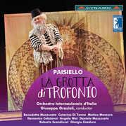 Giovanni Paisiello: La grotta di Trofonio