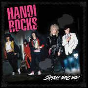 Strange Boys , Hanoi Rocks