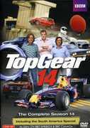 Top Gear 14: The Complete Season 14 , Jeremy Clarkson
