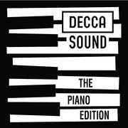 Decca Piano Sounds , Various Artists
