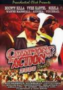 Champions in Action 2006: Volume 2 , Bounty Killa
