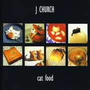 Cat Food , J Church