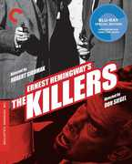 The Killers (1946) /  The Killers (1964) (Criterion Collection) , Lee Marvin