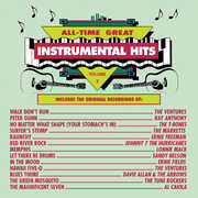 All Time Great Instrumental Hits 2 /  Various , Various Artists
