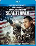 Seal Team 8: Behind Enemy Lines , Anthony Oseyemi