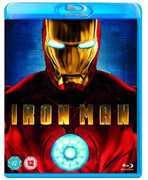 Iron Man , Gwyneth Paltrow