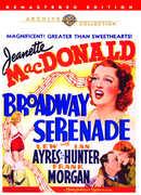 Broadway Serenade , Jeanette MacDonald