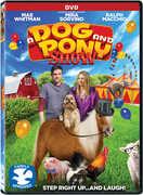 A Dog And Pony Show , Mae Whitman