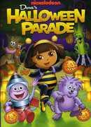 Dora's Halloween Parade , Marc Weiner