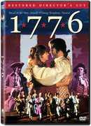 1776 , Howard Da Silva