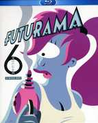 Futurama: Volume 6 , Billy West