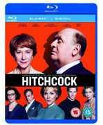 Hitchcock , Anthony Hopkins
