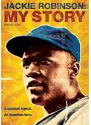 Jackie Robinson: My Story , Stephen Hill