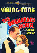 The Unguarded Hour , Loretta Young