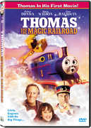 Thomas and the Magic Railroad , Michael E. Rodgers