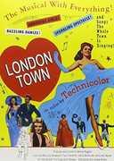London Town , Sid Field