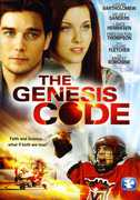 The Genesis Code , Fred Thompson