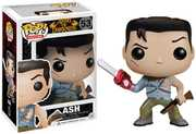 FUNKO POP! MOVIES: Army Of Darkness- Ash