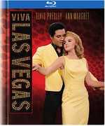Viva Las Vegas 50th Anniversary , Elvis Presley