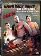 Never Back Down 2: The Beatdown , Todd Duffee