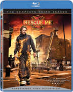 Rescue Me: The Complete Third Season , Andrea Roth